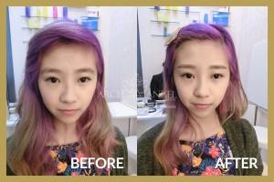 Eyebrow Embroidery - Korea combo eyebrow 3
